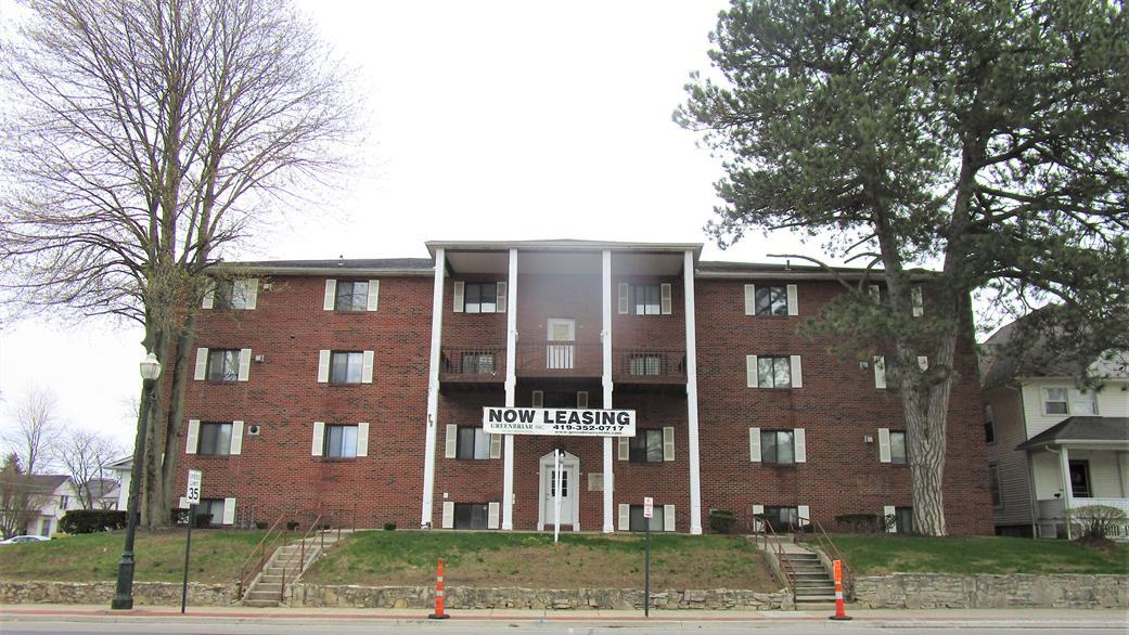 334 N Main St, Apartment B
