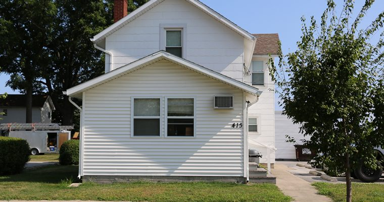 415 E Court St. (Unit A)