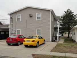 605 Fifth St., (Unit A)