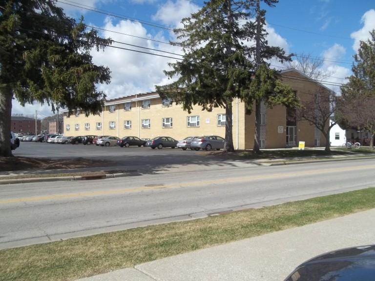 451 Thurstin St.