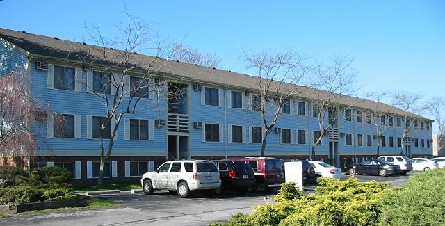 724 S. College Drive