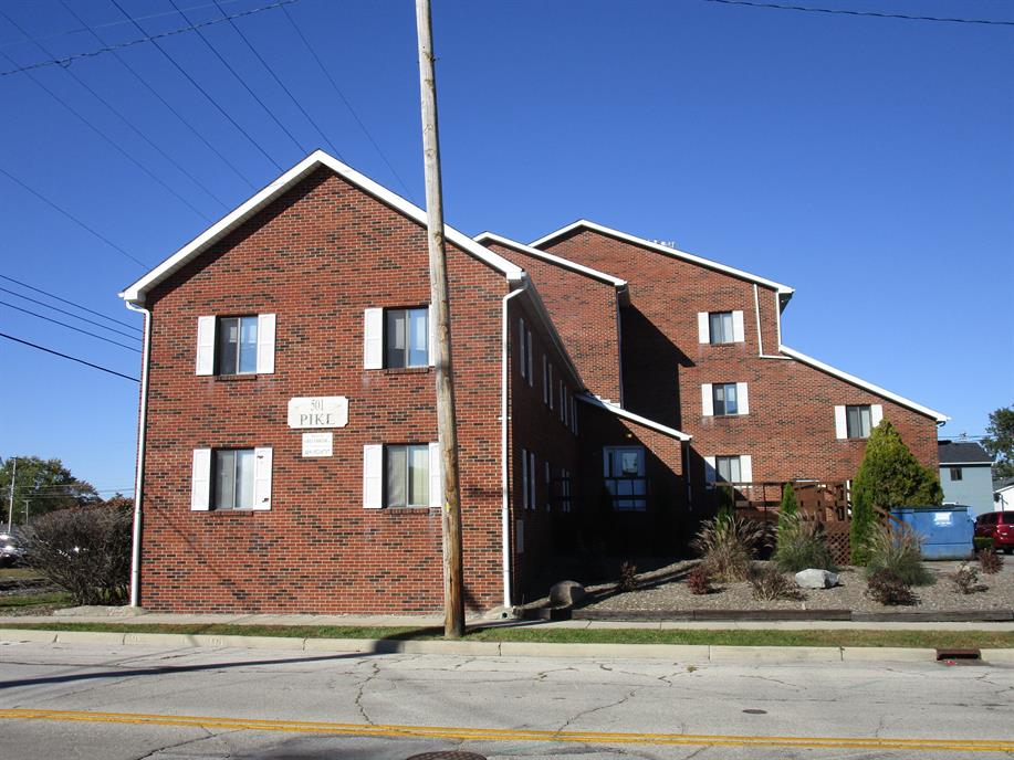 501 Pike Street